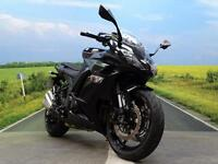 Kawasaki Z1000SX 2014 **CHECK THIS OUT! 123 MILES FROM NEW!!**