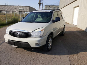 2006 Buick Rendezvous SUV, Crossover 7 seats