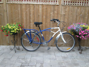 LARGE SCHWINN ROAD BIKE FOR SALE -