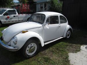 1971 SUPPER BEETLE reduced