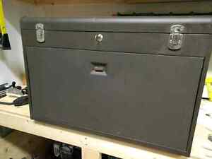 Kennedy machinists tool chest.