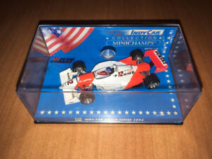 MINICHAMPS INDY CAR 1993 PENSKE PAUL TRACY
