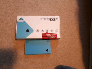 New in box Nintendo dsi trade for a smartphone