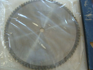 Sawblade for Plastic Peterborough Peterborough Area image 2