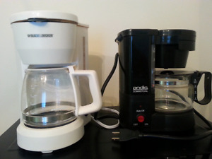 Coffeemakers for sale