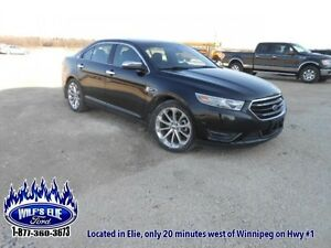 2013 Ford Taurus Limited    - Leather - Navigation