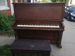 Piano for Sale. Great condition