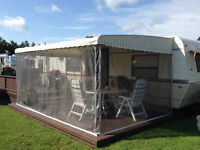 *new price* PATIO AND GAZEBO FOR SALE: PERFECT FOR TRAILER!