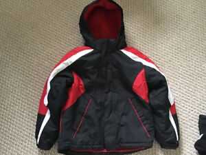 Boys clothing size M-XL