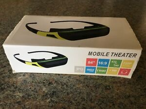 Virtual reality video watching