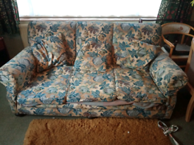 Sofa. Couch 3 seater