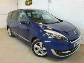 image for 2012 Renault Grand Scenic 1.5 dCi Dynamique TomTom 5dr MPV Diesel Manual