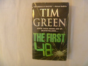 TIM GREEN - The First 48