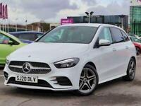 2020 Mercedes-Benz B Class B200 AMG Line Premium 5dr Auto Hatchback Petrol Autom