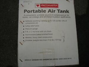 Air Tank - 5 gal London Ontario image 2