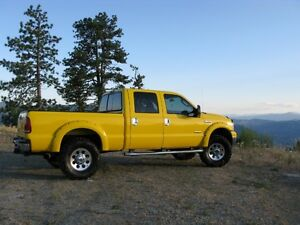 2006 Ford F-350 full Pickup Truck