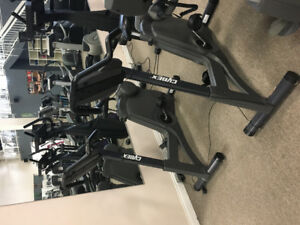 Upright Bikes For Sale