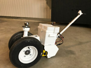 Trailer dolly Parkit 360