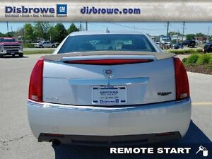 2013 Cadillac CTS Luxury   Remote Start, Backup Camera, Heated S London Ontario image 6