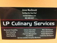 LP Culinary Services