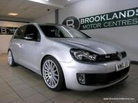 Volkswagen Golf GTi 2.0 TSI GTI [6X SERVICES, LEATHER and HEATED SEATS]