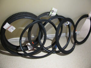 New high quality Bicycle tires