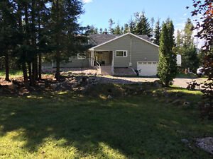 2 Acres in Jackpine flats