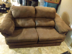 Couch, gently used!