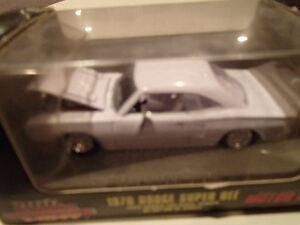 Racing Champions Motor Trend 1970 Dodge Super Bee 440 1/60 Scale Sarnia Sarnia Area image 7