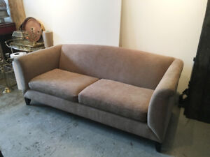 Couch for SALE-Crate and Barrel