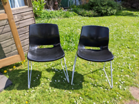 Ikea Snille Chairs