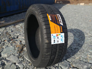 New 235/45R18 winter tires, $460 for 4, ON SALE