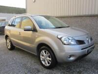 2009 Renault Koleos 2.0 dCi Dynamique S 4x4 5dr