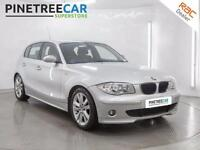 2004 BMW 1 SERIES 1.6 116i Sport 5dr