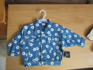 Denim Jacket - 2T