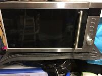 Kenwood microwave for sale