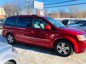 Dodge Grand Caravan 34$* par semaine/Financement 2010