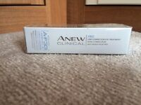 Avon Anew line corrector system with A-F33