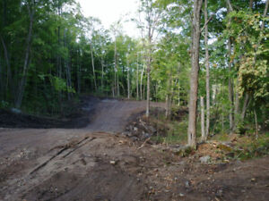 10 Acre building lot, close to Kaladar, under 50K~!!!!