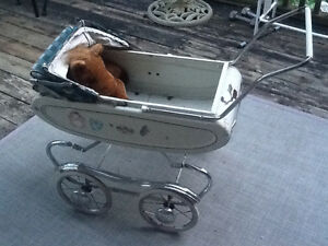 Doll carriage London Ontario image 1
