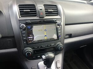 Honda CRV 2007-2011 GPS Navigation DVD Bluetooth Backup Camera