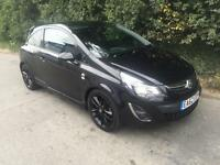 Vauxhall Corsa Limited Edition 3dr PETROL MANUAL 2012/62