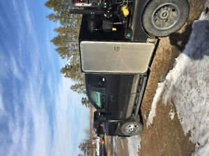 Welding Rig Very Good condition asking $45,000.00