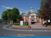 Co-Working * Alexandra Road - GU14 * Shared Offices WorkSpace - Farnborough