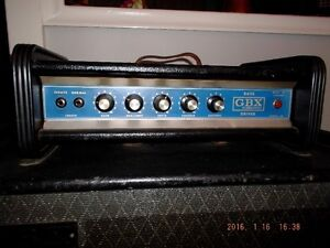 Vintage Bass and Amp - Package deal Kingston Kingston Area image 2