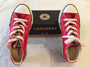 Converse All Star, Youth All Star OX (3J236) [shoes,boots]