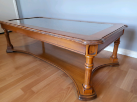 Antique style coffee tables. Need gone ASAP