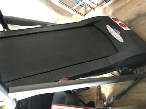 Treadmill and/or bowflex terminator 2
