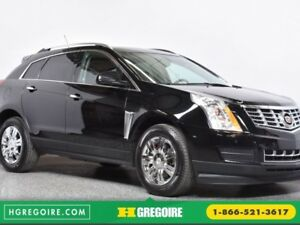 2015 Cadillac SRX Luxury