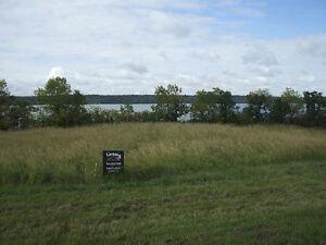 Affordable Lakefront Lot